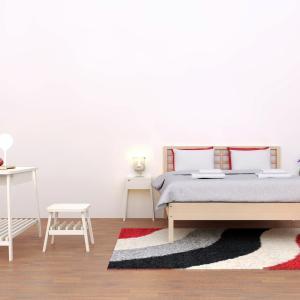楽天で売り上げ1位に輝いたおしゃれな組み立て式2段ベッド「イーニー」を購入しました。