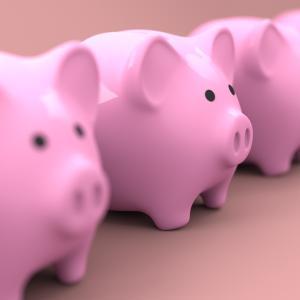 積立投資信託運用報告(NISA口座)2020年5月26日