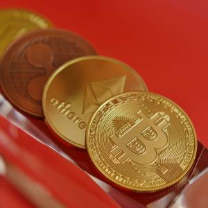 仮想通貨運用報告(SBIVC)2020年7月20日