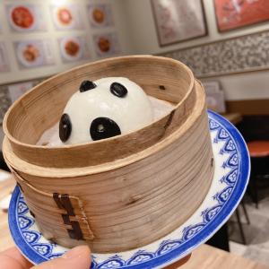 《小皿中華 桃天》@LINKS UMEDA 本格中華が小皿で少しずつ楽しめるお店