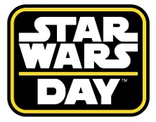 5月4日はスターウォーズの日!「STAR WARS DAY2020 MAY THE 4TH BE WITH YOU」