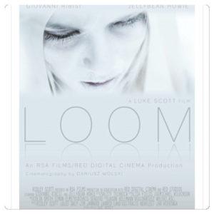 自粛期間中のこの時期に見たいYouTubeで鑑賞出来るSF短編映画『LOOM』