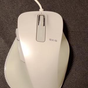 エレコムの有線マウスで使用中に動かなくなる症状の対策