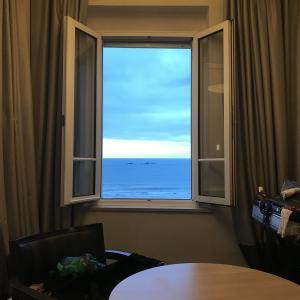 サン・マロでは本場のタラソテラピーを♡Le Grand Hotel des Thermes Marins de St-Malo ル グラン オテル デ テルムマラン ド サン・マロにステイが正解