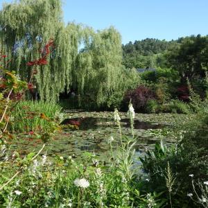 アパホテル元谷芙美子社長に学ぶ人生哲学!豊かな老後にフランス・ジヴェルニー「クロード・モネの邸宅と庭園   Fondation Claude Monet」を夢想しつつレンタカー旅で地方オーベルジュのススメ