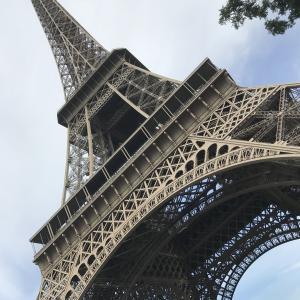 王道PARIS、シャンゼリゼのラデュレ本店はやっぱ乙女気分盛り上がる&ディナーはパサージュ・デ・パノラマで如何?