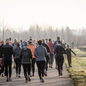 【超初心者編】6年目市民ランナーが考えてみた2020年11月のランニングメニュー(まずは2~3kmを走る!)