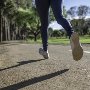 【第1回】初フルマラソンを4ヶ月で完走しよう!『目標』