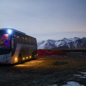 (2021年)高知から東京までの夜行バスの感想~4列バスはしんどかったぜよ~
