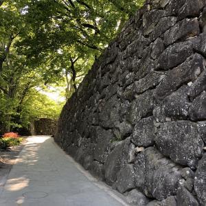 城ぶら「小諸城」!センゴクの夢の跡、懐古園をぶら歩き