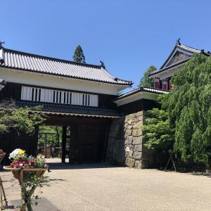 城ぶら「上田城」!徳川軍を2度も撃退した真田の名城