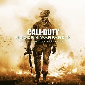 急げ!Call of Duty : Modern Warfare 2 Campaign RemasteredがPS4フリープレイだぞ【コールオブデューティモダンウォーフェア2】
