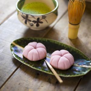 「和菓子の日」~平安時代に由来する疾病除け祈願、イベント