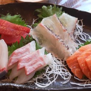 博多豊一長浜食堂 お寿司食べ放題
