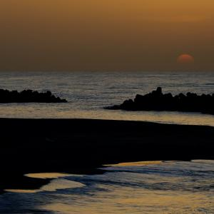 静かな日本海 その2