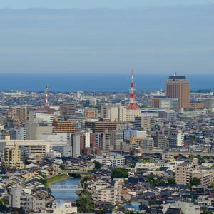 kanazawa の景色
