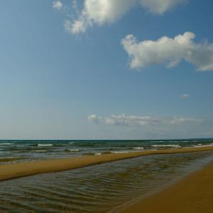 海での景色 その2