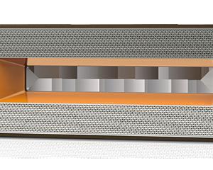 【最新おしゃれ家電】NASAの最先端技術応用で最強空気洗浄 airocide  空気清浄機 APS-200