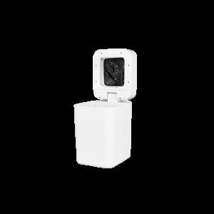最新スマートホーム家電『townewトーニュー』ゴミ箱がついにここまで自動化!ゴミをまとめるのも自動だから便利すぎる!