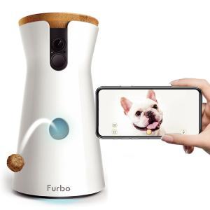外出先でも安心!いつでも愛犬を身近に感じられるおしゃれなドッグカメラ Furboファーボ