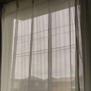 天気イマイチなリモートワークの木曜日【うぇぶろぐ】2020.09.24