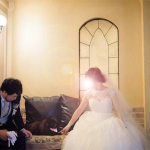 こだわりの一品たち ~結婚式ララバイ⑥