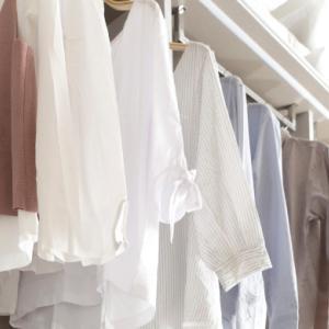 買った服を袋に入ったまま何日も置いてしまう人のスゴい解決策