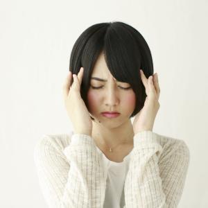 頭痛に効くストレッチ
