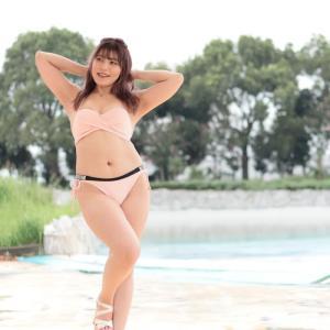 全東京写真連盟・残暑お見舞い水着モデル撮影会2