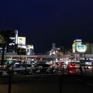 今日の川崎