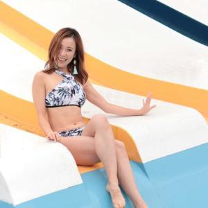 全東京写真連盟・残暑お見舞い水着モデル撮影会7