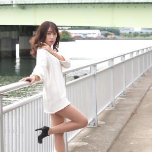 全東京写真連盟・水の広場公園モデル撮影会2