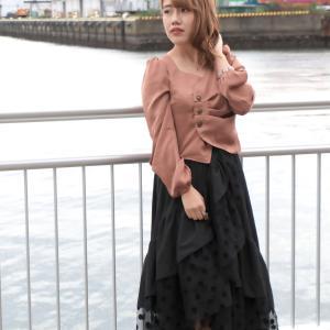 全東京写真連盟・水の広場公園モデル撮影会4