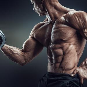 効率よく痩せるには眠っている筋肉を使う?
