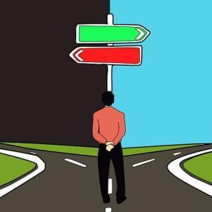 【体験談】認知行動療法-うつ病患者による実践手引き(思考選択編)