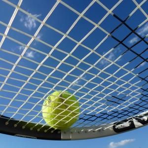 雨テニスのあとのキラメキノトリの台湾まぜそばが絶品すぎる件