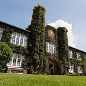 【修正版】キャンパスがきれいな大学ランキング【関東】