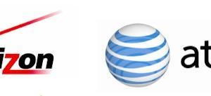 【ネットワーク巨人対決】AT&Tとベライゾンを比較【T / VZ 比較】