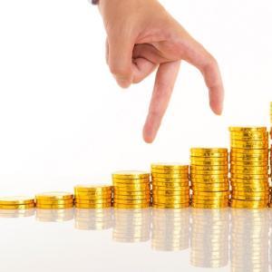【株式投資】毎月原資を増やしていますか?