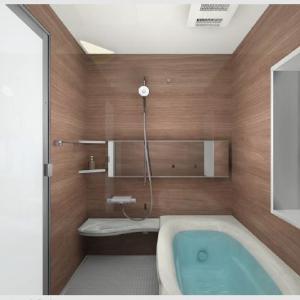 【注文住宅】LIXILショールーム お風呂はアライズにしました!