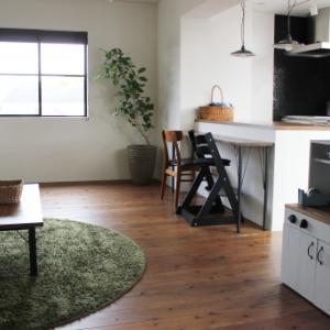 部屋がきれいだとお金が貯まるらしい!掃除しよう。