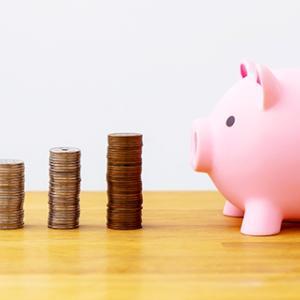 【貯蓄・投資】お金を貯めるって難しい・・・。