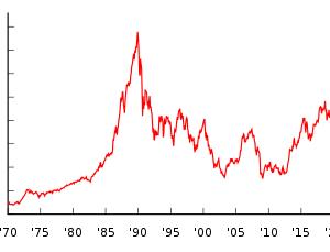 日本株に買い集中。米国株は、一旦休息。日経平均銘柄投資信託のご紹介