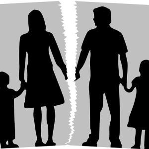 離婚をしてから5年│モラハラ夫と子どもたちの関係。
