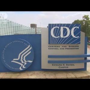 コロナ感染確認前からウイルス拡散か 米研究者発表(2020年12月2日)