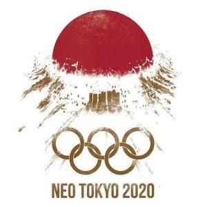 【AKIRAの予言】東京オリンピック延期で次のオリンピックロゴマーク候補はこれ!