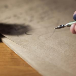 司法試験と年賀状