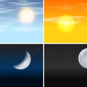 ランニングするなら朝と夜どっち?【結論どちらもオススメです】