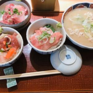 札幌駅付近コスパ最強の寿司は「花まる」で間違いなし!ランチで大満足編