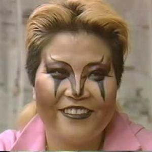 あばよ女子プロレス! 1988